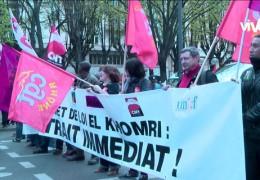 Lyon manifestation 9 avril